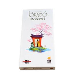 Tokaido - Rozcestí - Rozšíření hry [HRA]